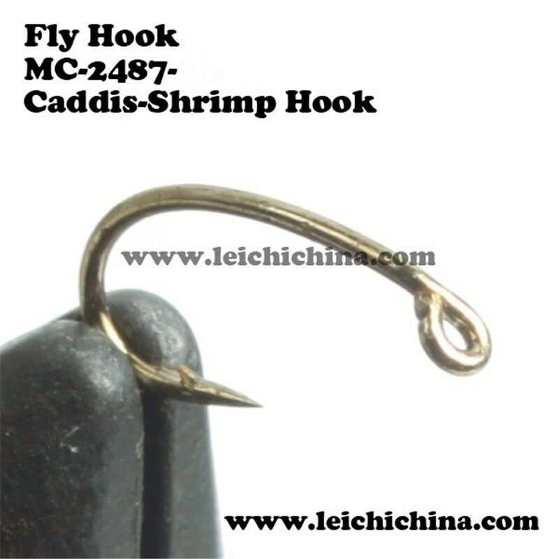 Fly hook up or down