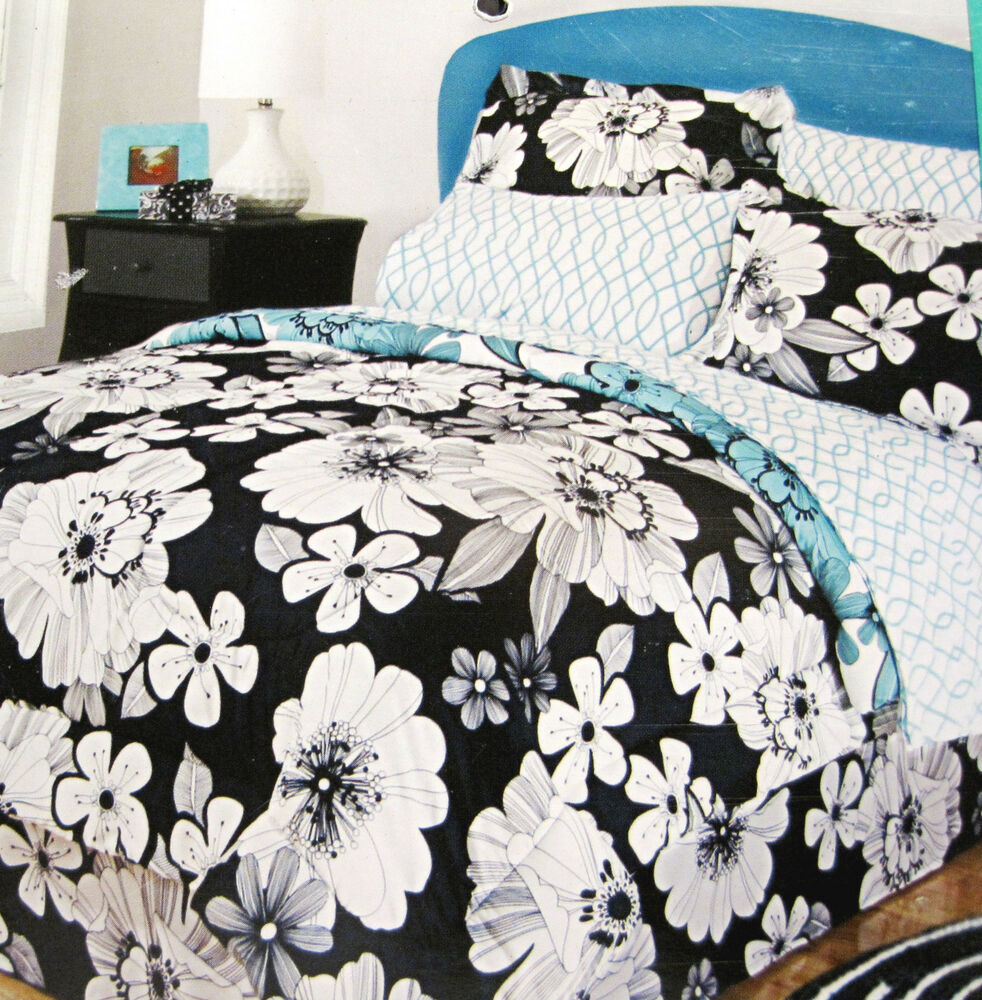 Queen Id Colors Floral Bedskirt Sheets Amp Reversible
