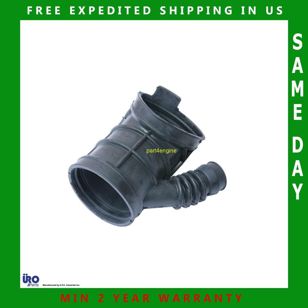 Bmw E46 E39 Air Intake Boot Tube Hose Z3 323ci 325ci 325xi