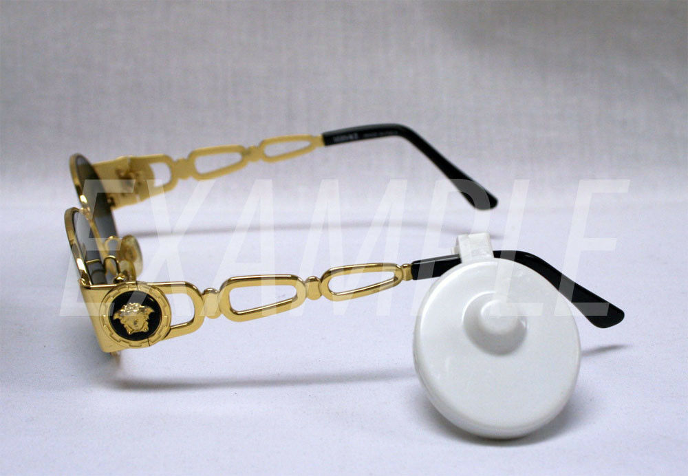 Eyeglass Frame Security Tags : 200 pcs WIDE Frame EAS AM 58KHz Security Anti Theft ...