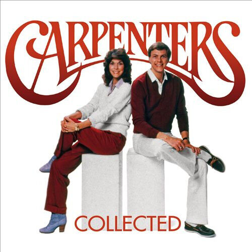 Carpenters Ultimate Collection: Carpenters COLLECTED Best 42 Song Essential Collection