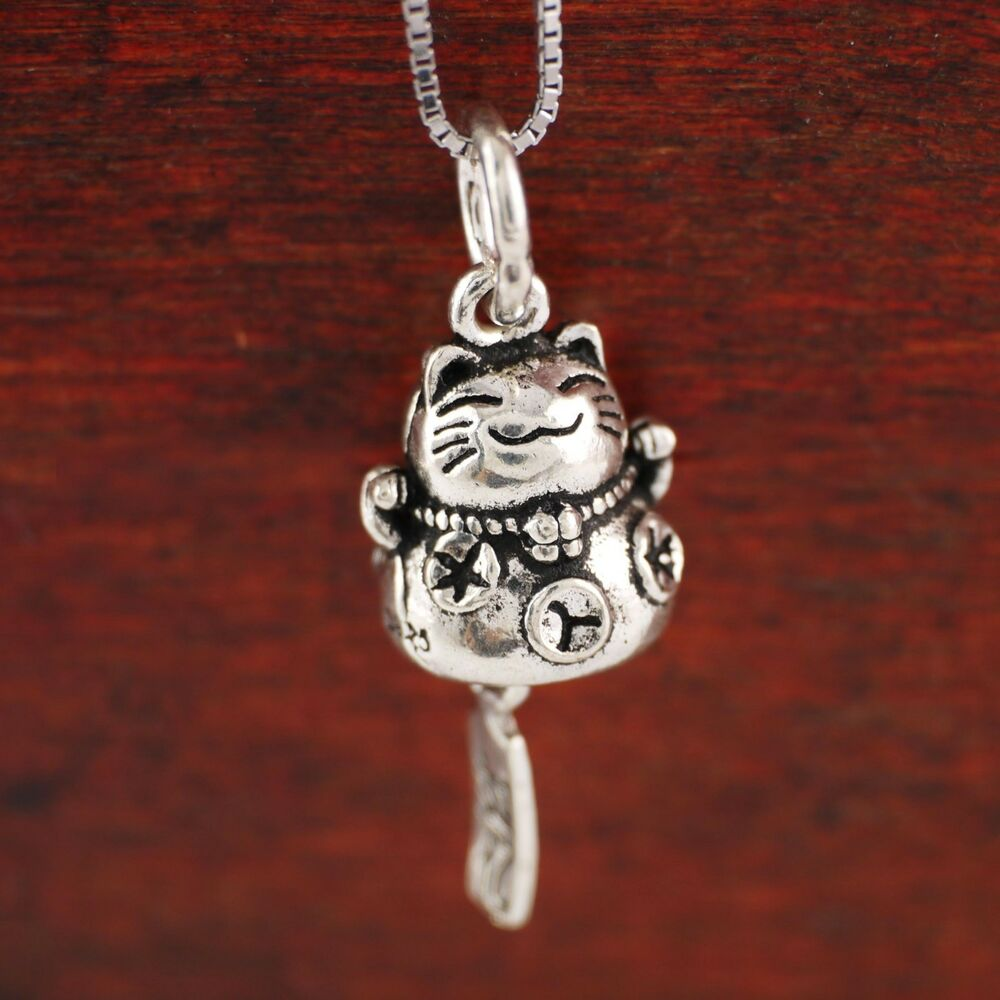 Sterling Silver Lucky Fortune Cat Manekineko Pendant. Ring Holder Pendant. Rose Gold Anniversary Band. 38mm Watches. Victorian Pendant. Plastic Chains. Circular Wedding Rings. 14k Bangle Bracelet. Real Diamond Chains