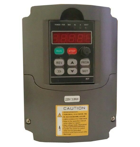 Static Inverter Drive : Hy series variable frequency drive vfd inverter kw hp