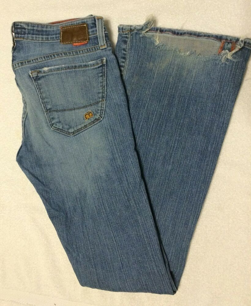 Vintage Jeans in Big Sizes