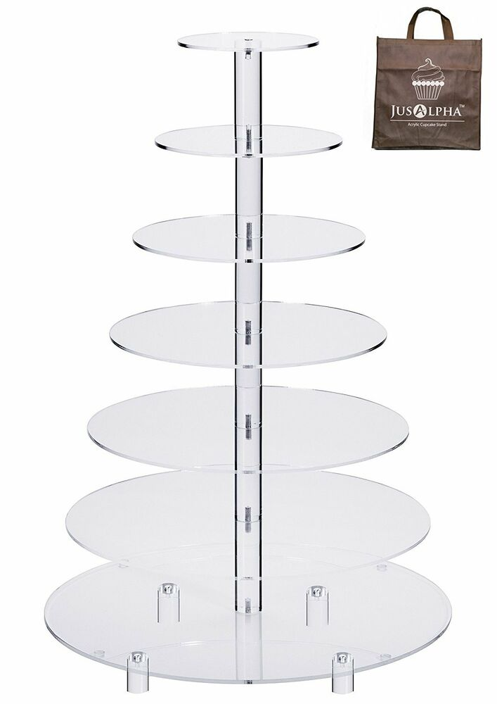 Glass Cake Stand Amazon