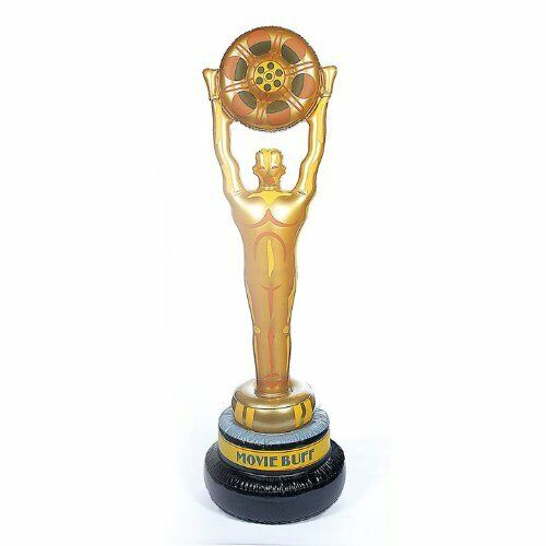 Hollywood movie awards night party decoration prop for Award decoration
