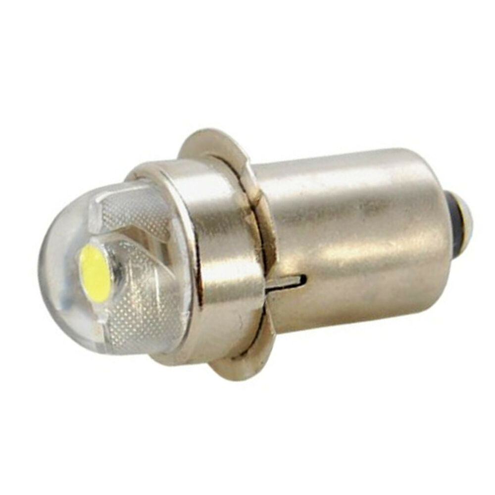HQRP LED Bulb For Magnum Star II LMXA301 Xenon Lamp 3 Cell