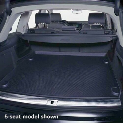 Audi Oem 4l7061160 7seater Small Cargo Area Liner