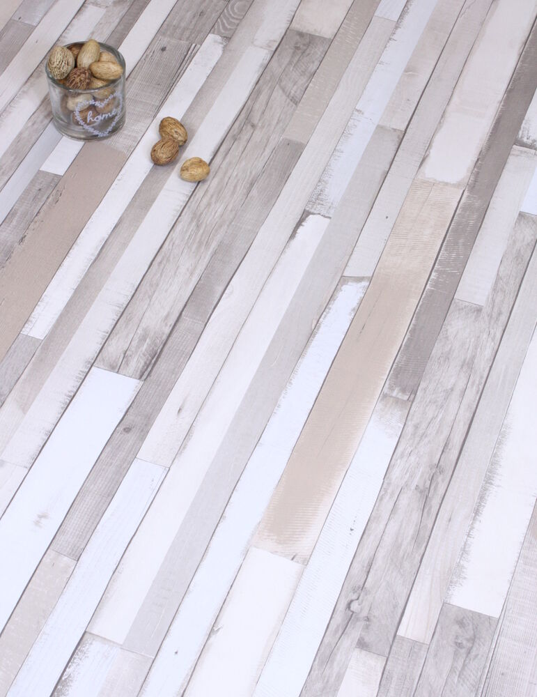 7mm laminate flooring packs century wood grey white - Laminate or wood flooring ...