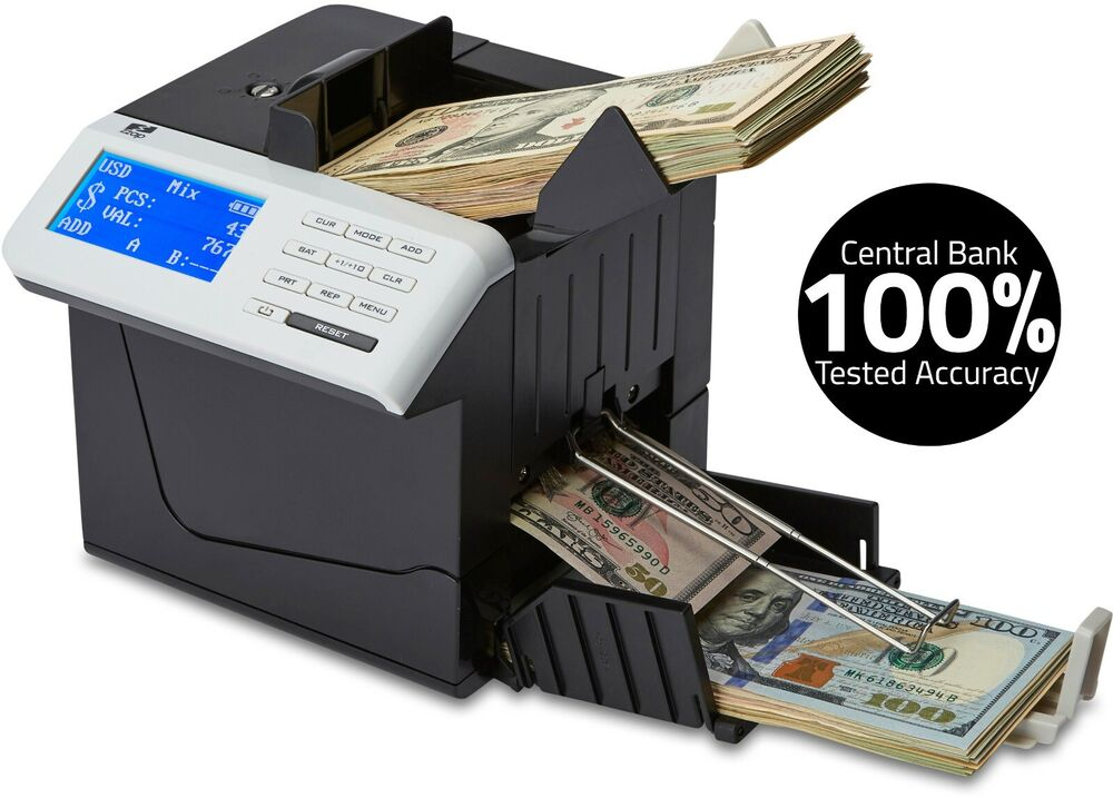 Bank Note Banknote Money Cash Currency Value Count Counter