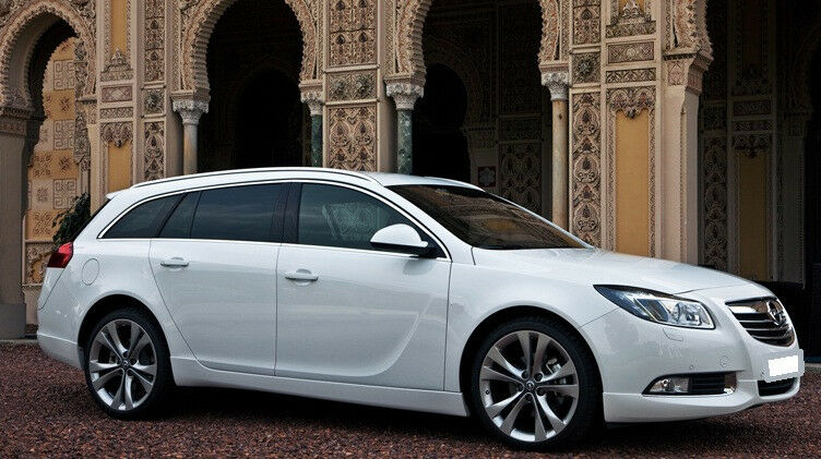 opel vauxhall insignia estate tourer body kit fr re. Black Bedroom Furniture Sets. Home Design Ideas