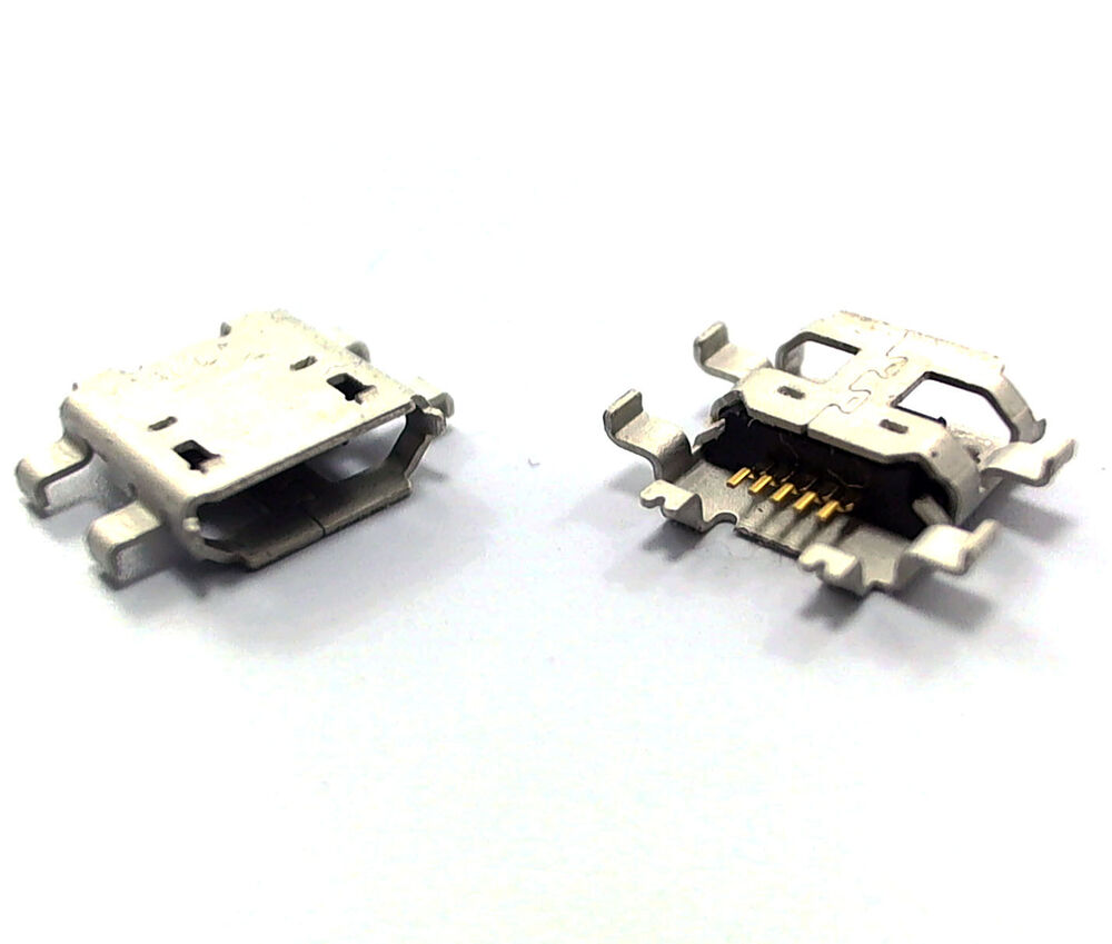 Oem Replacement Micro Usb Charging Port For Toshiba Excite