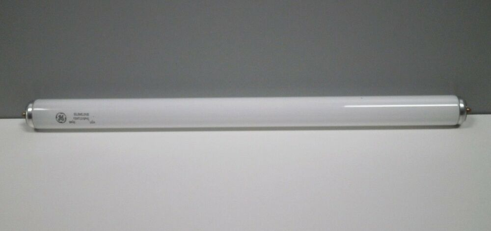 ge 12443 f24t12 sp41 cool white fluorescent tube lamp. Black Bedroom Furniture Sets. Home Design Ideas
