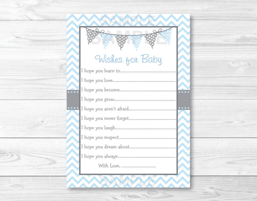 Comprehensive image throughout printable baby shower cards