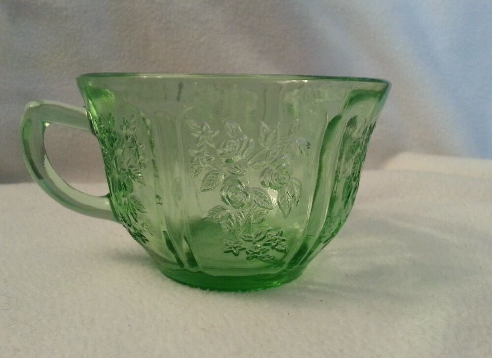 Discussion on this topic: How to Buy Depression Glass, how-to-buy-depression-glass/