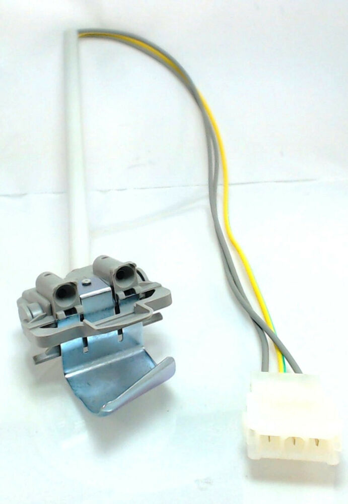 washing machine lid switch