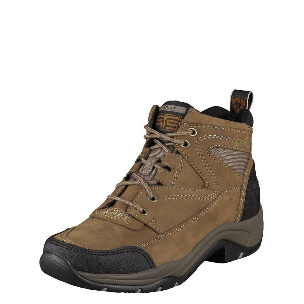 Lastest Ariat Mens Groundbreaker 8quot H2O Steel Toe Lace Up Boot