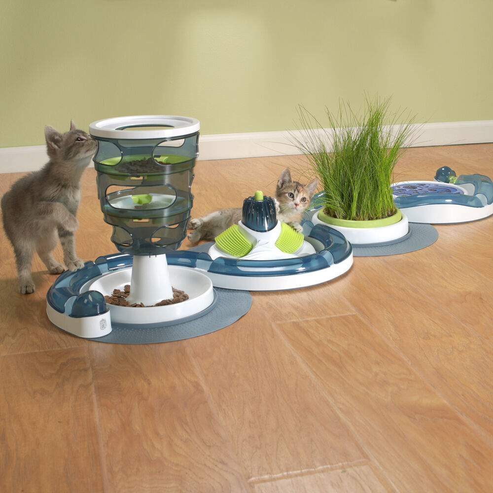 Cat Roundabout Toy