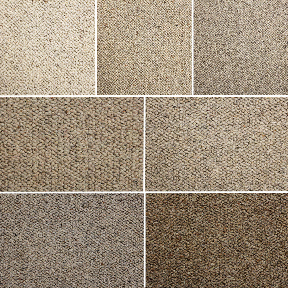 100 wool berber carpet creams beiges quality for What is the best quality carpet