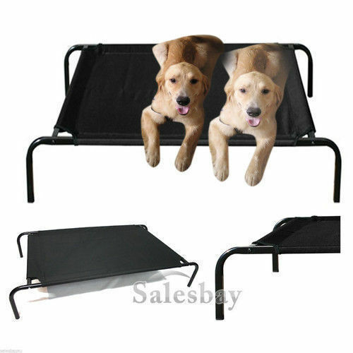 Trampoline Dog Bed Large  X Cm Replacement Canvas