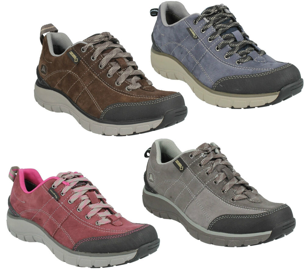 Ladies Trail Shoes Uk