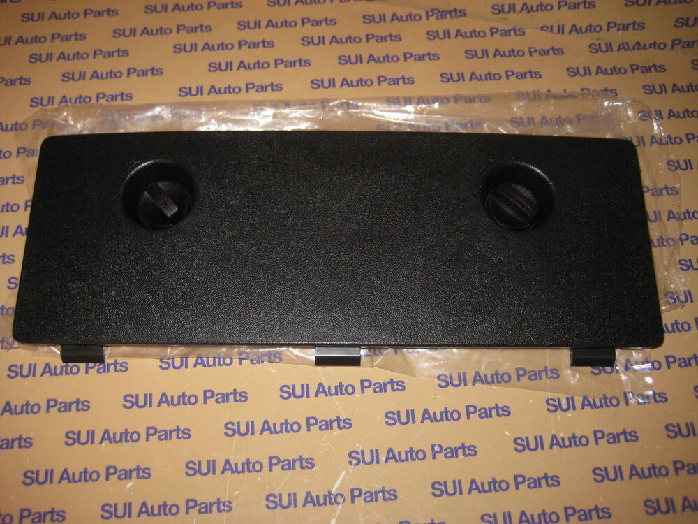 Toyota Tacoma Inside Bed Plastic Cover Storage Cover