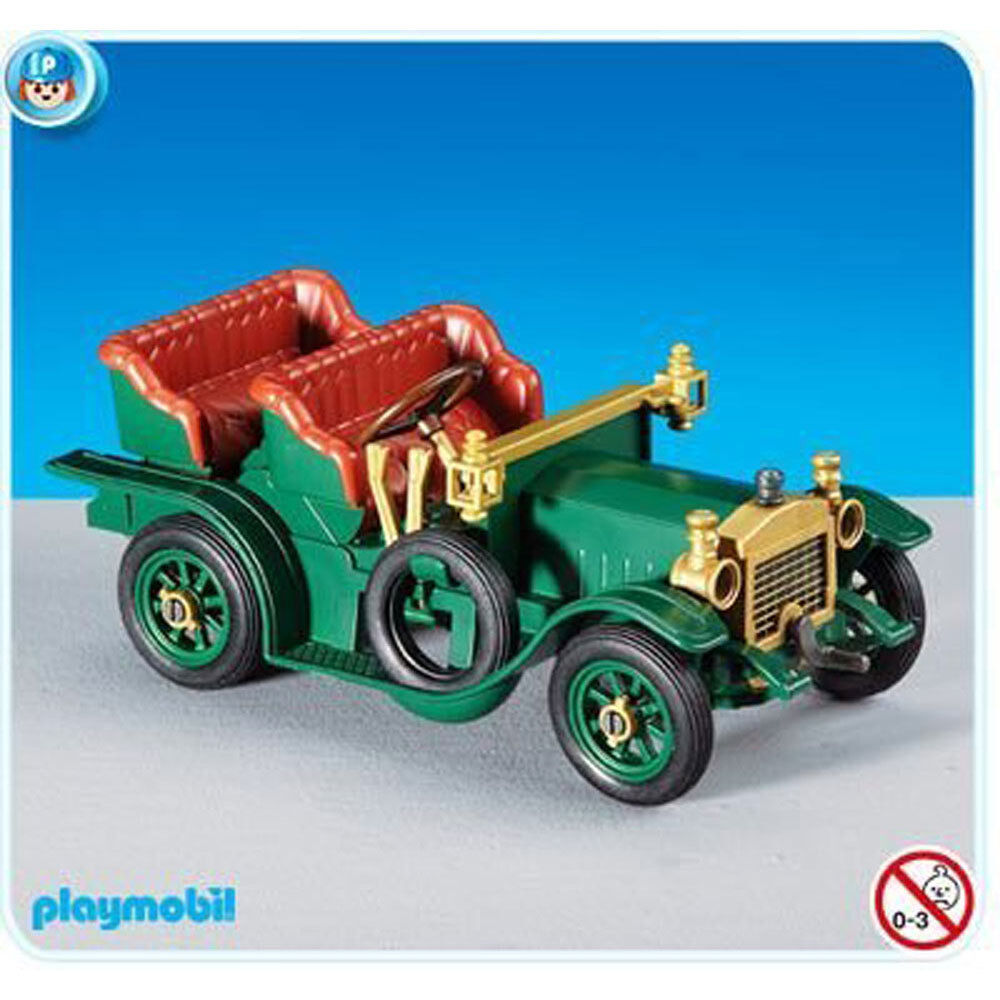 playmobil classic car ebay. Black Bedroom Furniture Sets. Home Design Ideas