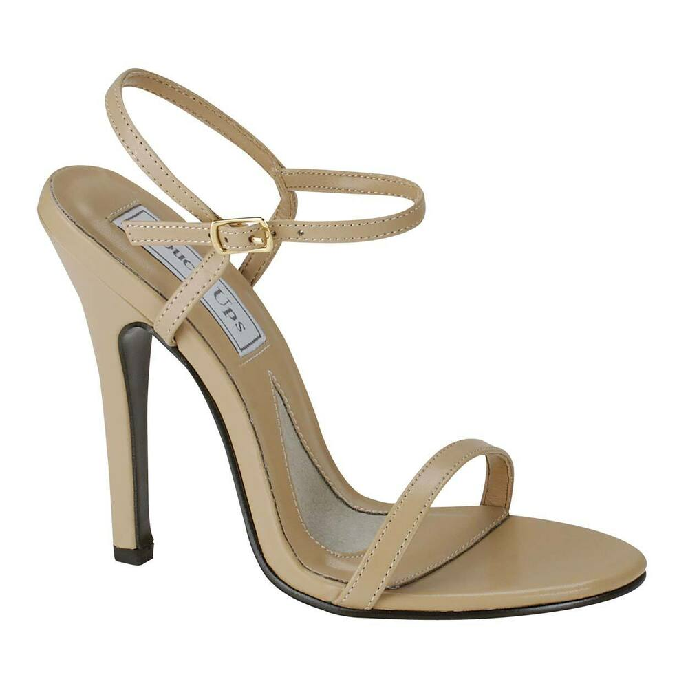 taupe 4 quot high heel evening prom bridal swimsuit