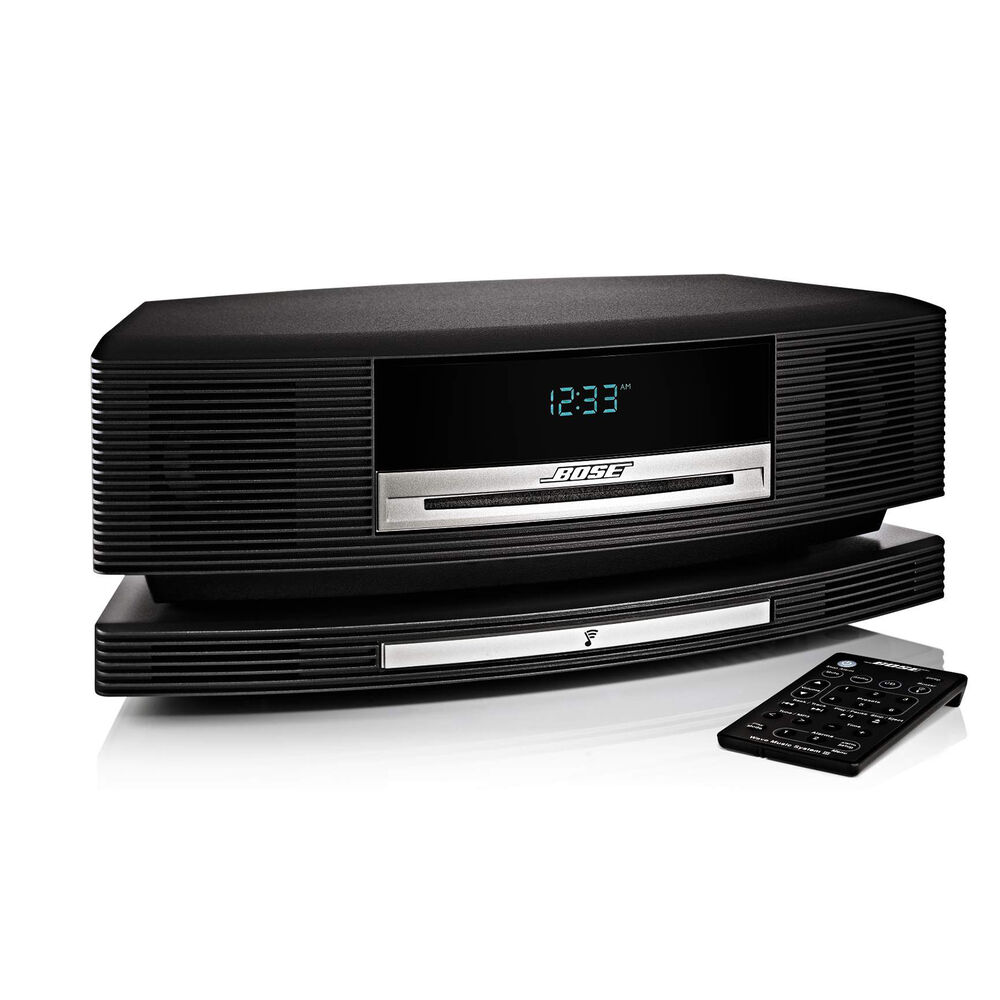 bose wave soundtouch music system ebay. Black Bedroom Furniture Sets. Home Design Ideas