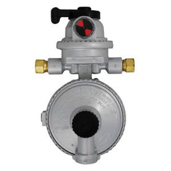 propane regulator hook up Q: i just ran out of barbecue gas midway through cooking for a backyard party, and i am so done with the hassle of propane tanks what would i have to pay.