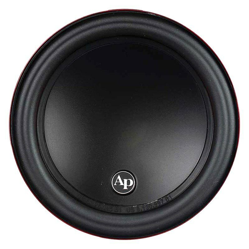 """Bmw Z3 Speakers: NEW 6.5"""" Subwoofer Bass.Replacement.Speaker.4ohm.Car Audio"""