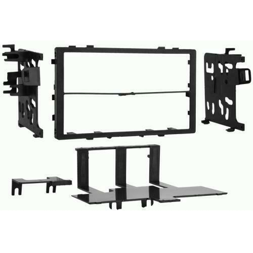 Metra 95-7801 Double DIN Stereo Dash Kit For Select 1990