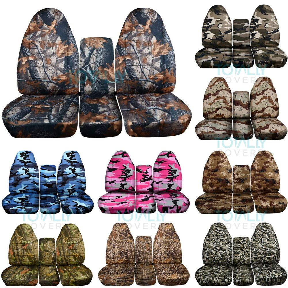 1994 Ford F150 Bench Seat Covers