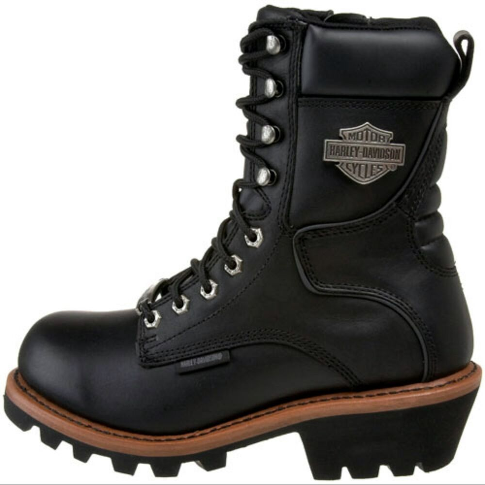 harley davidson s motorcycle boots by wolverine
