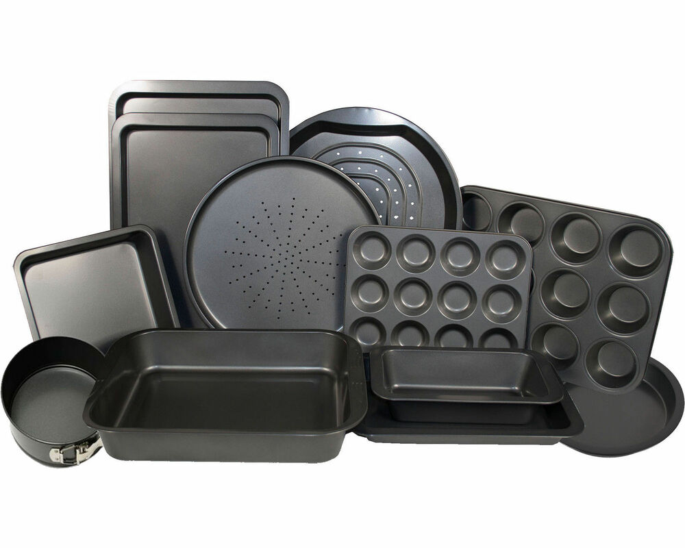 Cake Baking Trays For Grill Oven