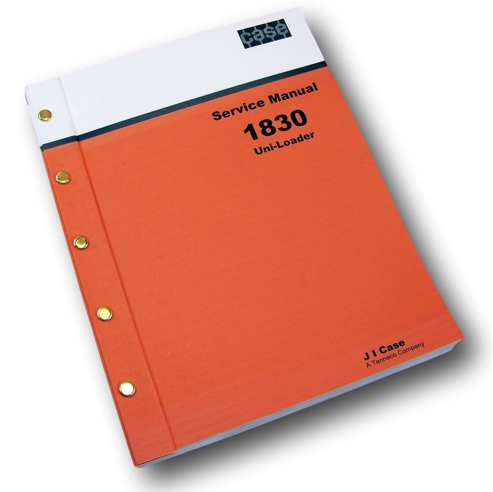 This is a bound manual....no need to buy a $5 binder just to hold it  together!