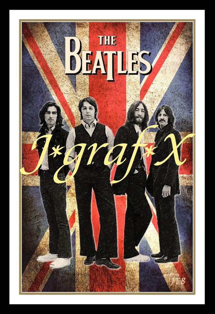 a history of the beatles in british rock music The beatles history, discography, lyrics, shop, cds the beatles were undoubtedly the most influential band of the century in a course of 8 years, they changed not only rock and roll, but also the face of all music forever.