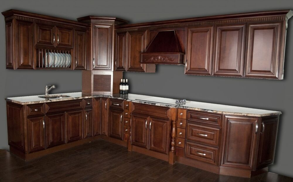 Ebay kitchen cabinets for Kitchen cabinets ebay