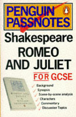 romeo juliet study notes Why are there sonnets in romeo and juliet quizzes study questions  summary: prologue  the prologue does not merely set the scene of romeo and juliet, it.