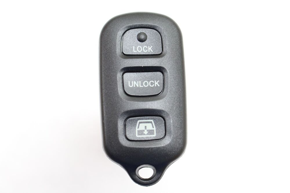 new keyless entry remote key fob for a 2000 toyota 4runner free programming i. Black Bedroom Furniture Sets. Home Design Ideas