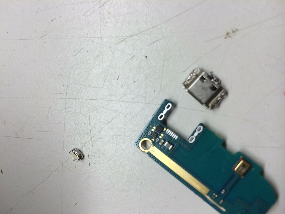 Repair Service For Samsung Galaxy S3 Charging Port Charger