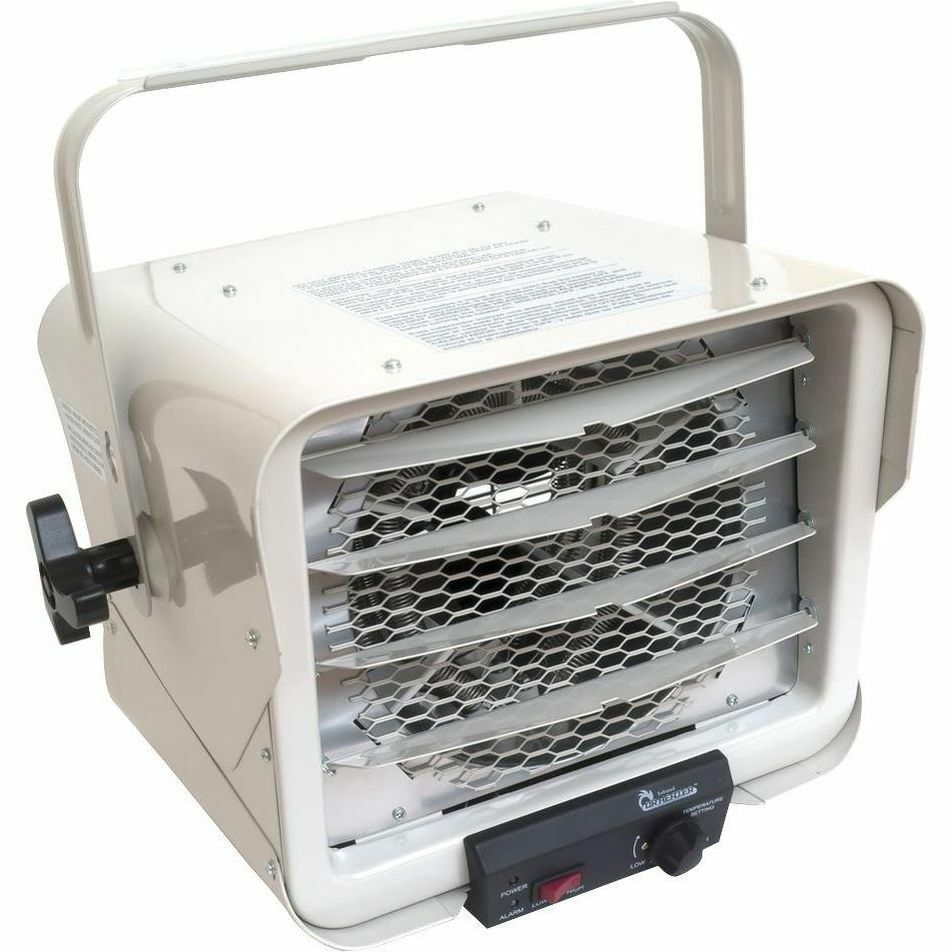 Heavy Duty 6000w Fan Utility Heater 1000 Sq Ft Industrial