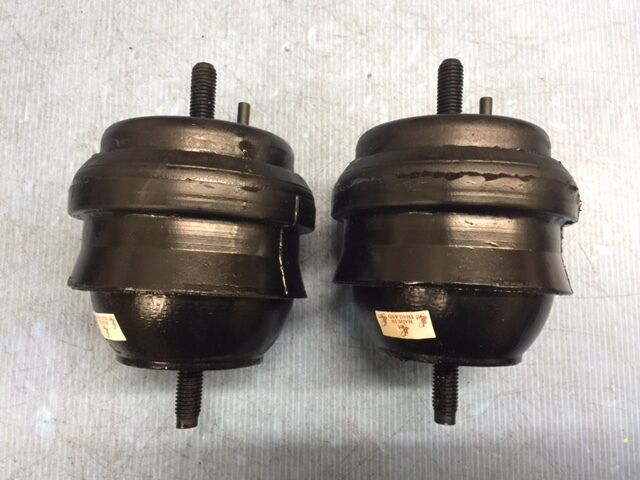 Hydraulic Front Left Amp Right Motor Mounts For 03 11
