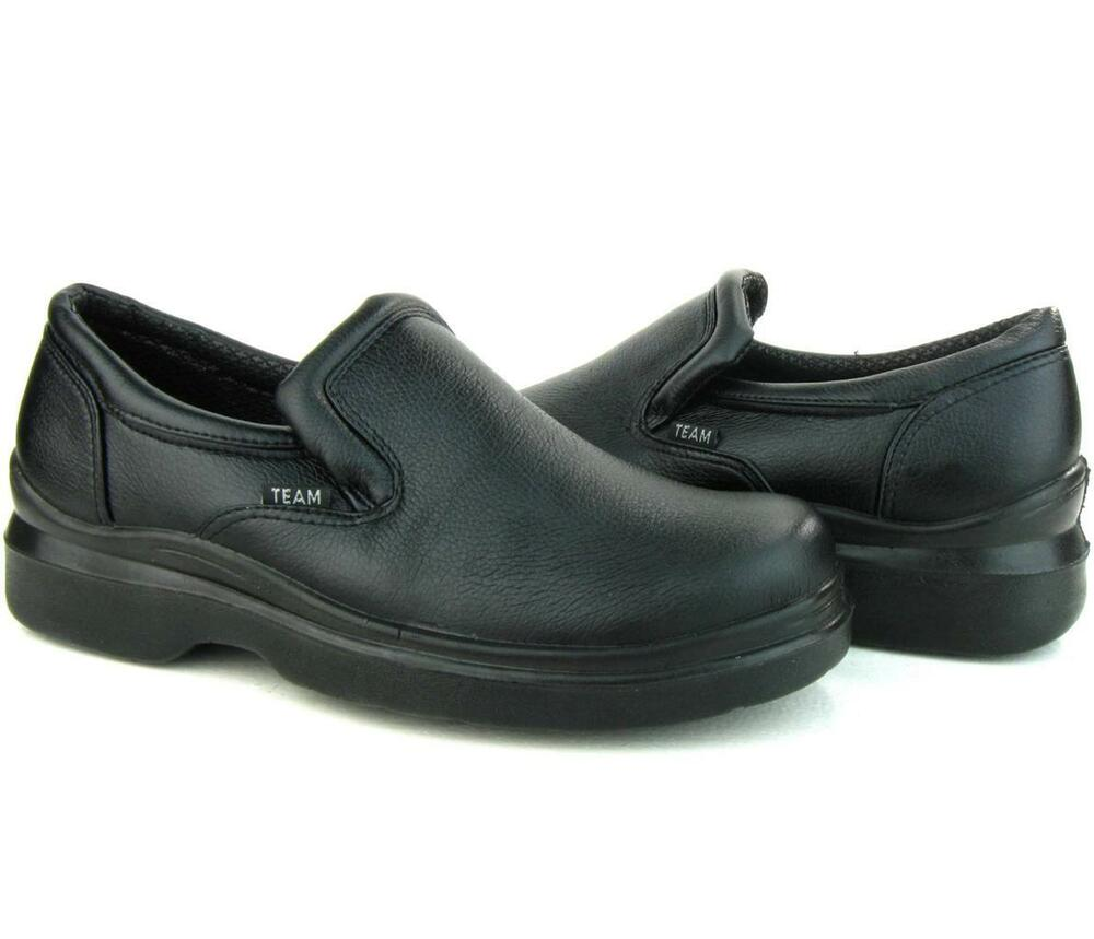 s kitchen non slip loafer slip ons skid resistance