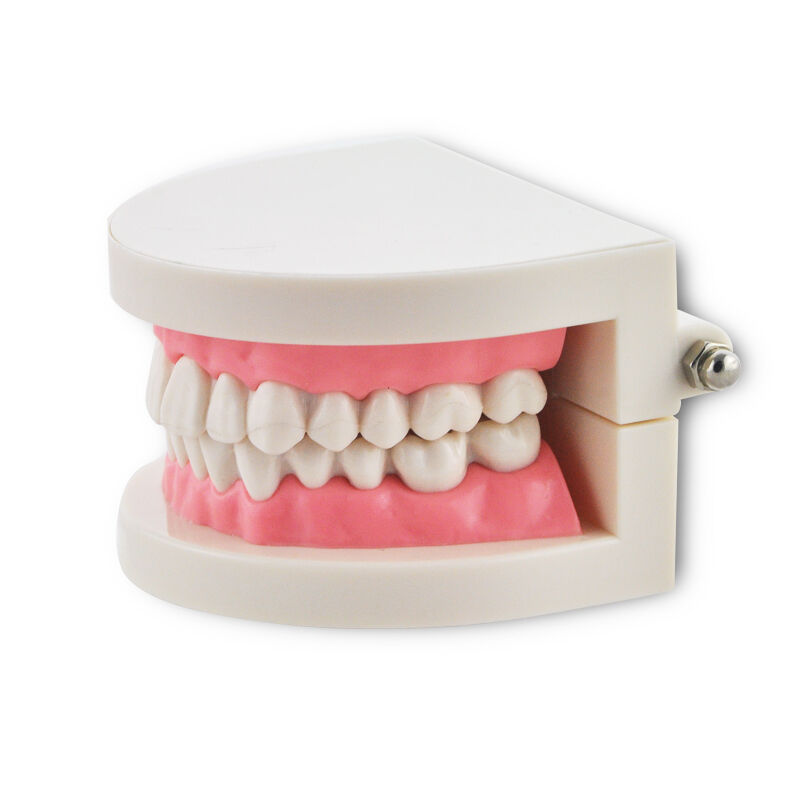 how to keep gums pink
