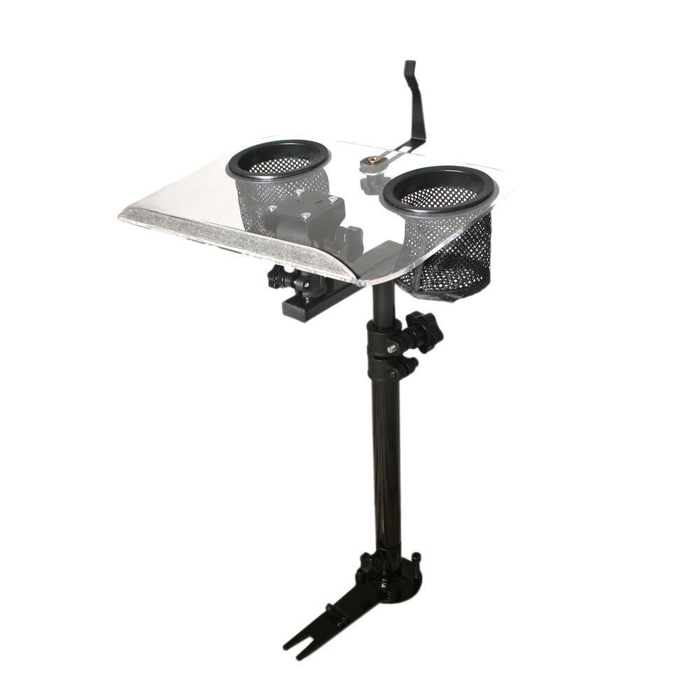 Car truck vehicle gps netbook laptop mount stand table for Stand auto