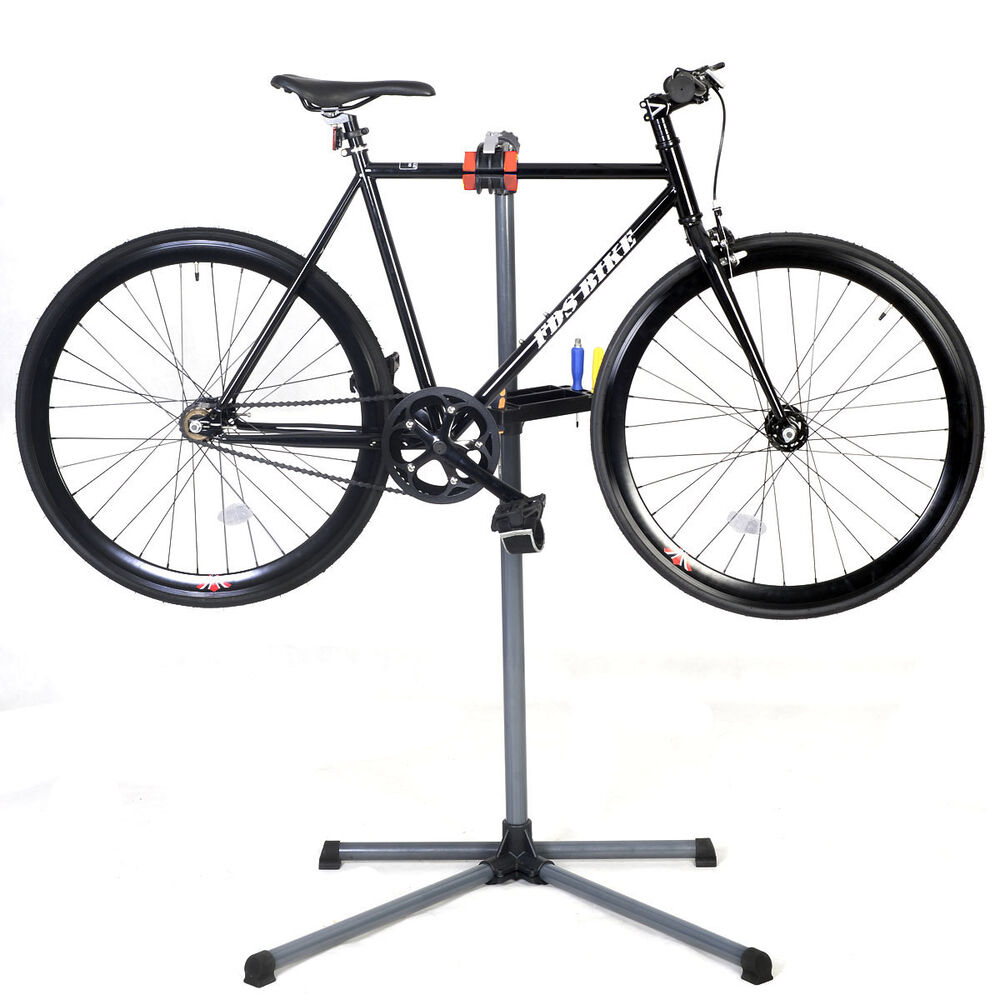 Adjustable Pro Bike 39 Quot To 60 Quot Repair Stand Telescopic Arm
