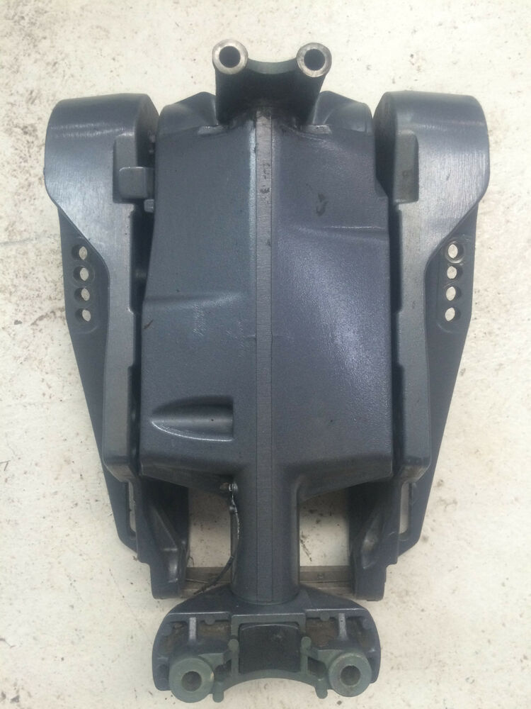 2002 yamaha f 80 hp 4 stroke outboard swivel bracket motor for Yamaha 100 hp outboard for sale