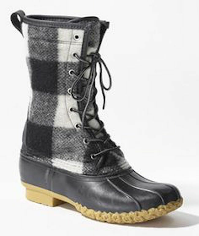Creative A Plunging Stock Lands End NASDAQLE Is A Multichannel Mens And Womens Retailer That Recently Plunged  A Major Reason Why LL Bean Has Experienced A Surge In Boot Sales Is Because LL Beans Boots Match The