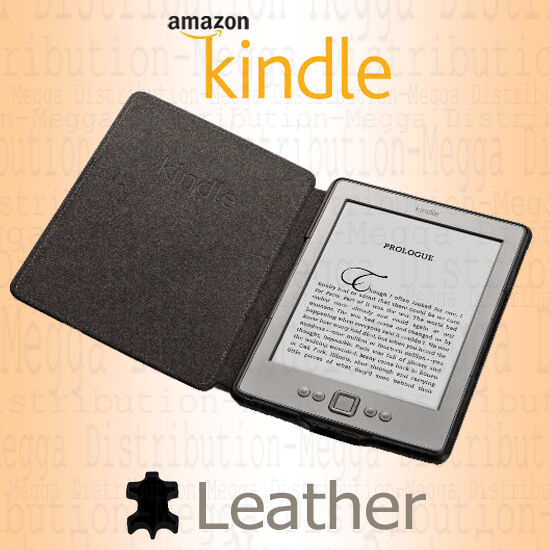 """Genuine Amazon Kindle 6"""" E-INK 4th + 5th Generation Real ..."""